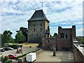 ULB2118 : Nideggen - Burg by gps-for-five