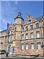 ULB4477 : Düsseldorf - Altes Rathaus (Old Town Hall) by Roy Smith