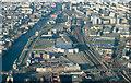 UUU9418 : O2 World und Ostbahnhof by JanMartin
